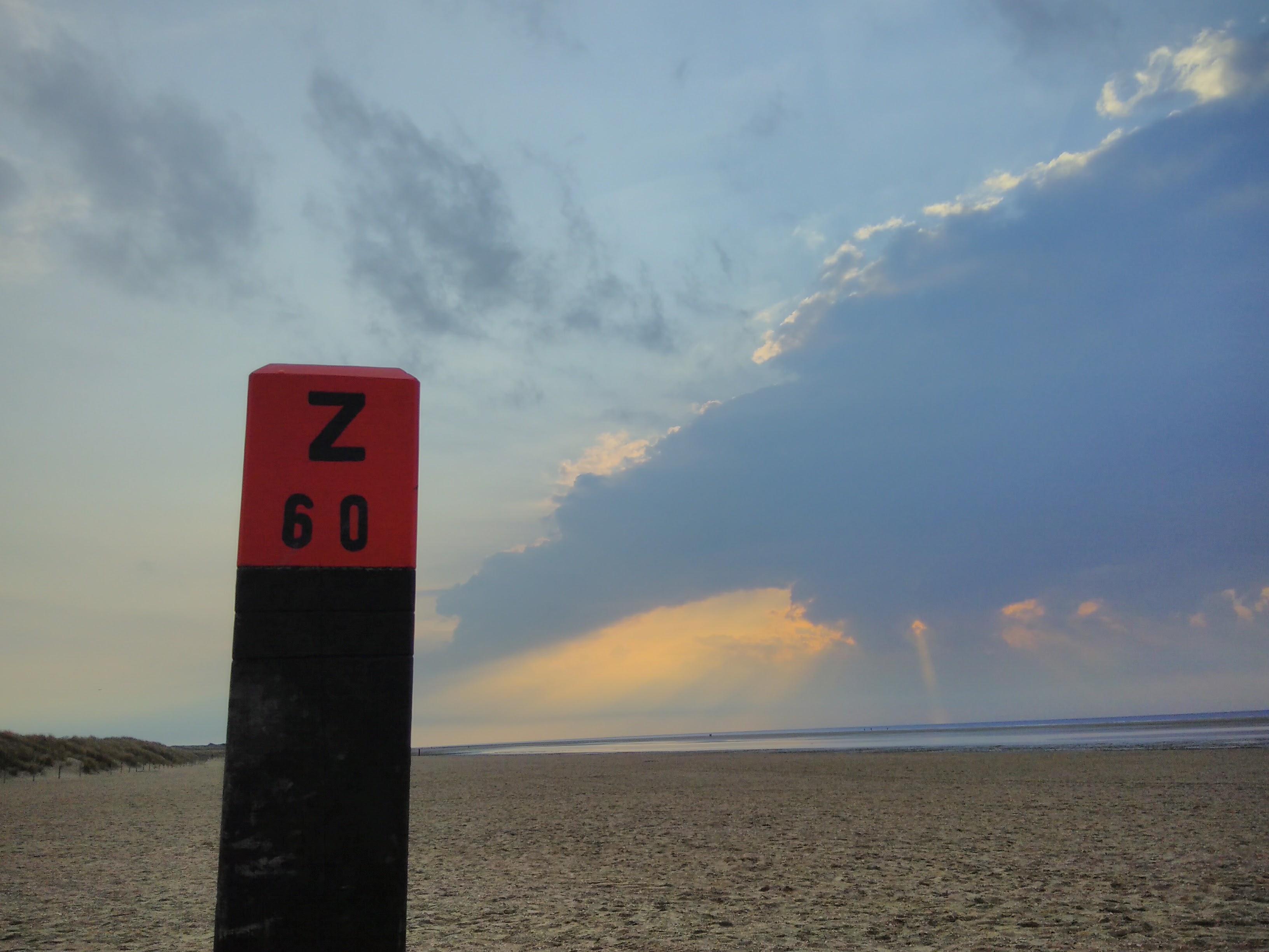 Mooie rustige stranden