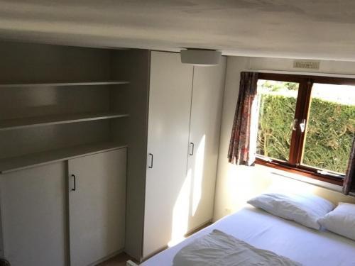 slaapkamer en kast